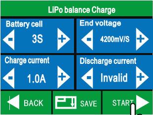 инструкция по зарядке аккумуляторов